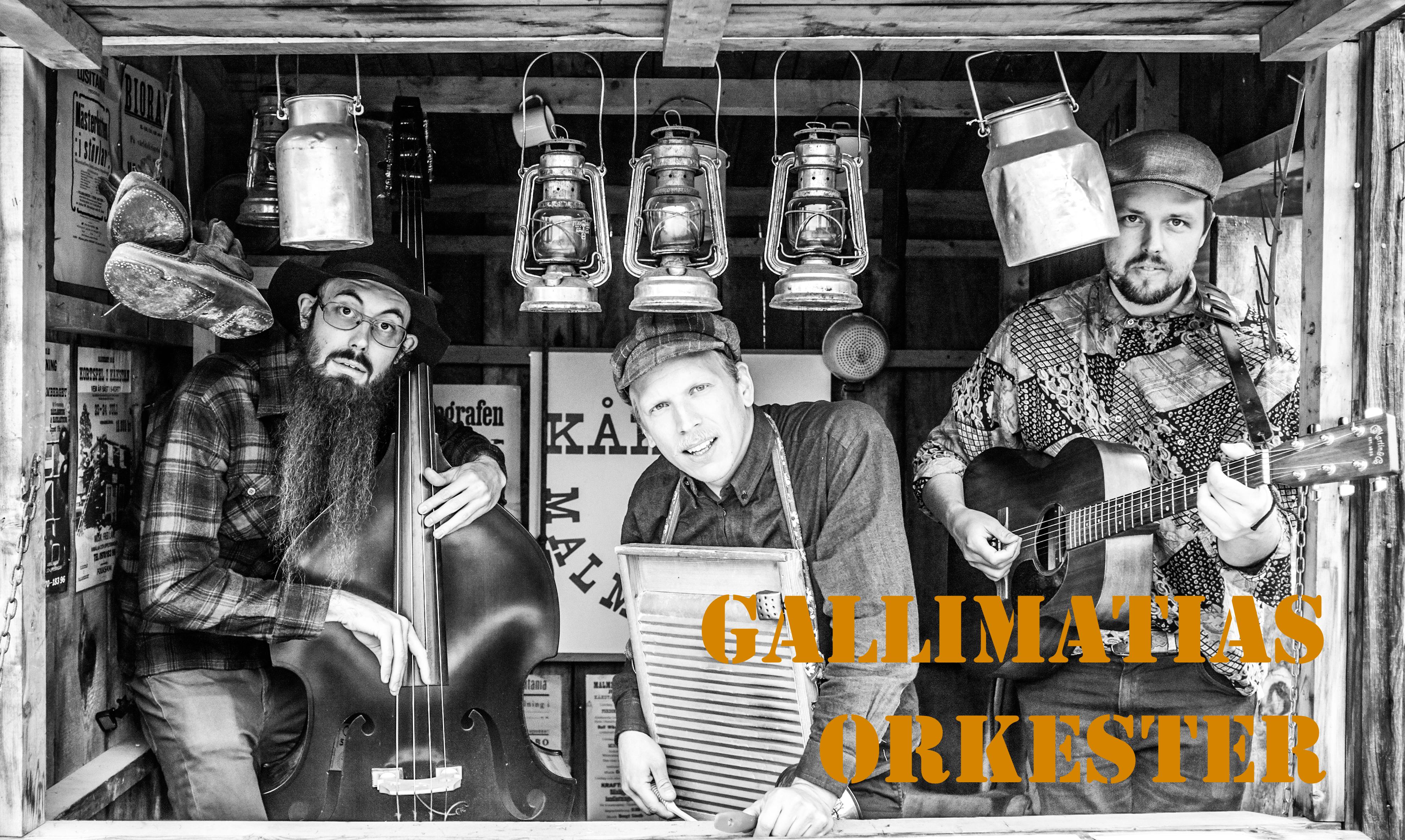 Gallimatias orkester